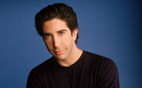 Ross geller article