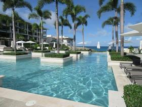 Aleta pool for an afternoon siesta credit melanie reffes article