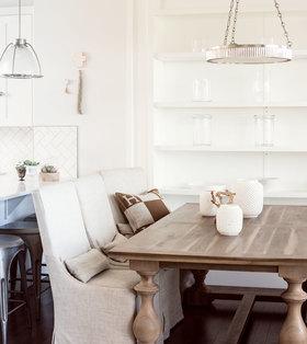Beachyhome kitchen article