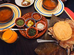 Barbacoa feast article