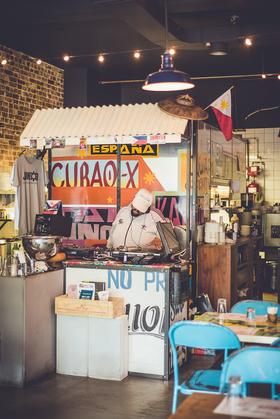 Junior restaurant philippin montreal article