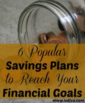 6 popular savings plans to reach your financial goals  article