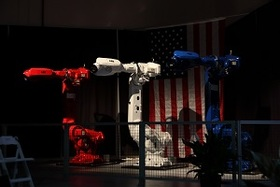 Usa robots article