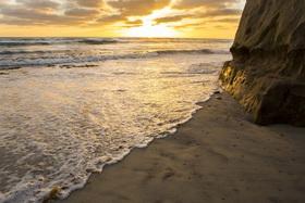 Visit carlsbad beach article