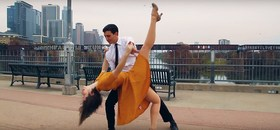 La la land a lovely night dance number article
