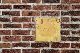 Bricks texture wall large article