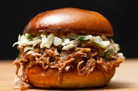 Pulled pork article