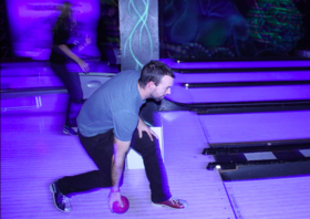 Bowling article