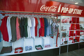 Popups an essential part of the modern retail strategy article