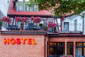 How poshtels are reinventing the budget accommodation sector article