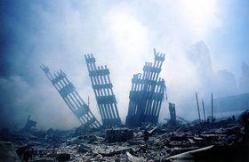 September 9 11 attacks ground zero article