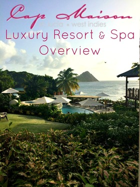 Cap maison luxury resort   spa overview article