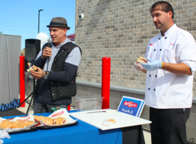 Michael symon at getgo article