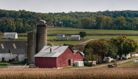 Indiana farm article