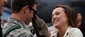 The 5 best things to come from the military spouses article