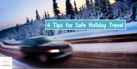 Safe travel article
