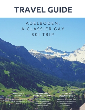 Adelboden article