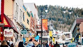 Utah   park city   historic main street article