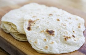 Homemade tortillas article