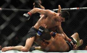 Ufc fighter dominick cruz article