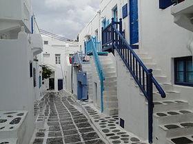 Greek islands article
