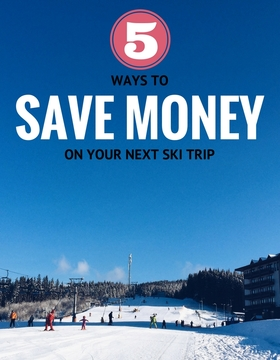 Save money article