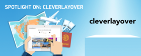 Cleverlayover saves money on global travel article
