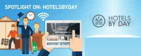 Use new travel service to stay at hotel article