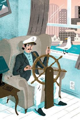 Cityinformer boat article