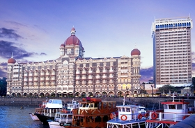 International hotels expand their footprint in india article