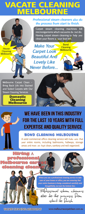 Vacate cleaning melbourne article
