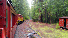 Redwood route 01 med by charlebois article
