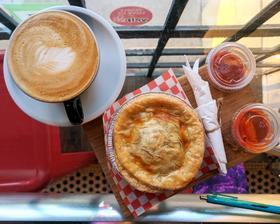 Breakfast pie article