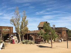 Pioneertown article