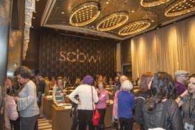 Scbwi portfolio showcase article