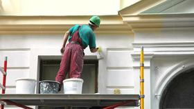2017 02 27 how often should you repaint your office building article