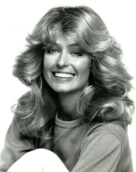 Farrah fawcett 1977 article