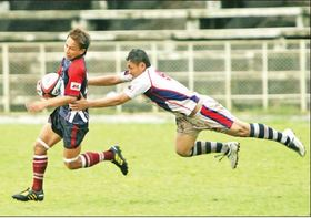 Rugby article