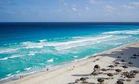 Cancun article