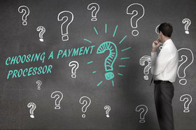 Choosing a payment processor article
