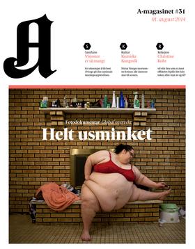 Aftenposten article