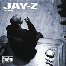 Jay z the blueprint album cover lead article