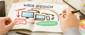 Web design terms article