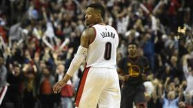 Reel talk corbin smiths review of online basketball highlights dame lillard edition 1456331621 article