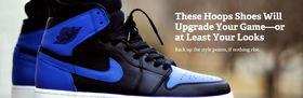 Sneakers article