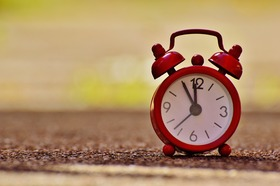 Zeitmanagement article