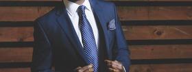 Business dresscode mann article