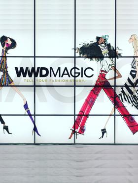Wwd magic tradeshow article