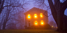 Martech haunted house article
