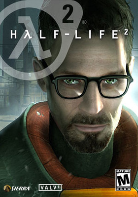 Half life 2 cover article